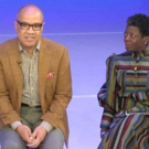 VIDEO: Choreography Unlocked: Nurturing New Voices at Alvin Ailey