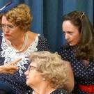 Photo Flash: TWELVE ANGRY JURORS Comes to Roxy Lane Theatre Photos