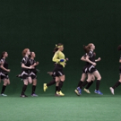 BWW TV: THE WOLVES Take the Field in Highlights at Lincoln Center Theater