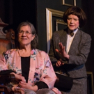 Photo Coverage: First look at Curtain Players' LETTICE AND LOVAGE Photo