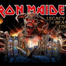Iron Maiden Confirms Return To North America In 2019