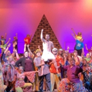 BWW Review: Discover the dream within JOSEPH AND THE AMAZING TECHNICOLOR DREAMCOAT Photo