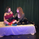 BWW Review: ALPHABET SOUP STORIES FROM QUEER VOICES at the Squeezebox Theatre in Kans Photo