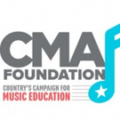 CMA FEST Champions Music Education Through The CMA Foundation