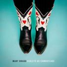 'Americana Queen' Mary Bragg Releases Anticipated New Album