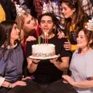 BWW Review: COMPANY Comes Alive at University of Utah Theatre Department Photo