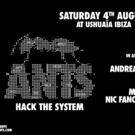 ANTS Announce BBC Radio 1 Dance Stage Led by Pete Tong with Andrea Oliva, CamelPhat, Photo