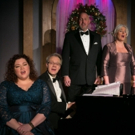 BWW Review: Begin a Quality Holiday Season with CHRISTMAS IN SONG at Quality Hill Playhouse