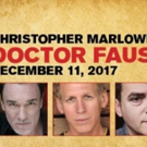 Cast Complete for Red Bull's DOCTOR FAUSTUS Reading Tonight Starring Patrick Page Photo