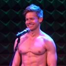 VIDEO: Andrew Keenan-Bolger, Kate Rockwell & More Join Skivvies at Joe's Pub! Video