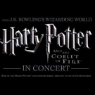 BWW REVIEW: Patrick Doyle's Dark And Magical Score Comes To Life With Sydney Symphony Orchestra's presentation of HARRY POTTER AND THE GOBLET OF FIRE IN CONCERT.