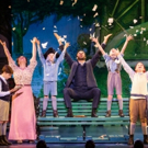 BWW Review: FINDING NEVERLAND at Broadway Grand Rapids is a Magical Journey!