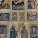 San Miniato Basilica Celebrates 1000th Anniversary With Restoration Of 15th C. Chapel Photo