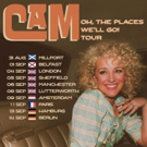 CAM Announces 2019 Summer European Tour Photo