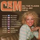 CAM Announces 2019 Summer European Tour