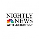 NBC NIGHTLY NEWS WITH LESTER HOLT Wins October in Key Demo