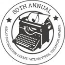 50th Anniversary of The ASCAP Foundation Deems Taylor/Virgil Thomson Awards Recognizes Music Books, Articles and Broadcasts on Copland, Mathis, Mitchell and More
