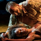 Third Rail Rep Screens THE TRAGEDY OF KING RICHARD THE SECOND and ANTONY AND CLEOPATRA