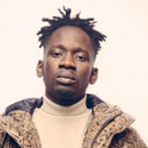 Mr Eazi Drops LIFE IS EAZI VOL. 2 LAGOS TO LONDON Photo