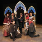 Photo Flash: Sneak Peek at THE CHRISTMAS VOYAGER at Westchester Broadway Theatre Photo