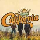 Fairground Saints Release New Song, 'California'