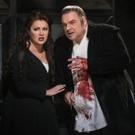 River St Theatre To Screen Royal Opera's MACBETH Photo