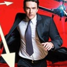 Casting Announced for NORTH BY NORTHWEST at QPAC