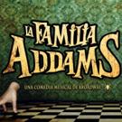 Tres nuevos cover debutan en LA FAMILIA ADDAMS