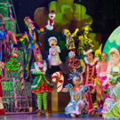 Neil Goldberg of CIRQUE DREAMS HOLIDAZE Promises Fun For All at Fox Theatre