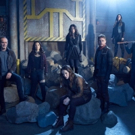 ABC Renews Marvel's AGENTS OF S.H.I.E.L.D. For Sixth Season