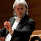 Carl St. Clair Leads Pacific Symphony's 40th Anniversary Season Photo