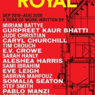 """The Royal Court Theatre Announces A Year Of Work September 2019 �"""" August 2020"""