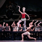 BWW Dance Review: Balanchine and Robbins at New York City Ballet
