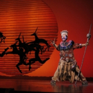 BWW Feature: DISNEY'S THE LION KING at The Adrienne Arsht Center Photo