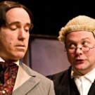 THE TRIALS OF OSCAR WILDE Tours the UK Beginning in March Photo