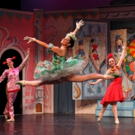 New York Theatre Ballet's THE NUTCRACKER to Return to Florence Gould Hall Photo