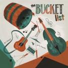 The Bucket List Releases Debut Album