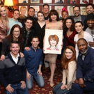 Photo Coverage: Sardi's Unveils Portrait of THE PROM Star Beth Leavel!