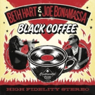 Beth Hart & Joe Bonamassa Announce New Record 'Black Coffee' Photo