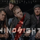 HINDSIGHT Announces 2018 Sonic Afterglow Summer Tour