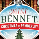 Jane Austen Charm Coming to The Rep in MISS BENNET: CHRISTMAS AT PEMBERLEY Photo