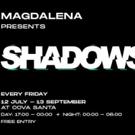 Magdalena Announces SHADOWS Ibiza Residency Photo
