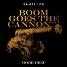Lin-Manuel Miranda Releases June's Hamildrop, BOOM GOES THE CANNON... with Mobb Deep