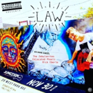 Late Sublime Frontman's Son Jakob Nowell Brings His Band LAW to Long Beach