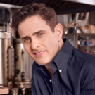Joey McIntyre Moves Up Start Date in WAITRESS to Feb 4 Photo
