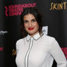 DVR Alert: Idina Menzel Will Discuss Her Off-Broadway Return in SKINTIGHT on LIVE Wit Photo