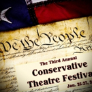 Stage Right Theatrics Presents the Third Annual Conservative Theatre Festival Photo