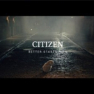 Citizen Unveils Global Advertising Commercial Featuring Song From ALICE IN WONDERLAND