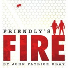 Rising Sun Performance Company To Present The New York Premiere Of FRIENDLY'S FIRE Photo