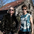 R.E.M's Peter Buck and Joseph Arthur Release Video for ARE YOU ELECTRIFIED
